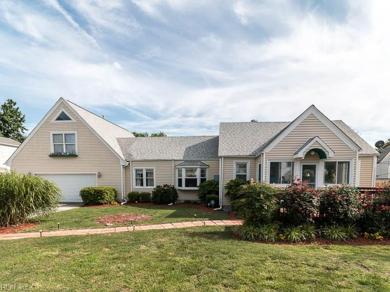 4625 LOOKOUT RD, Virginia Beach, VA 23455