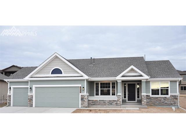 3130 Waterfront Drive, Monument, CO 80132