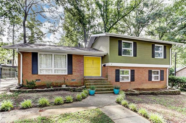 6501 Park Road, Charlotte, NC 28210