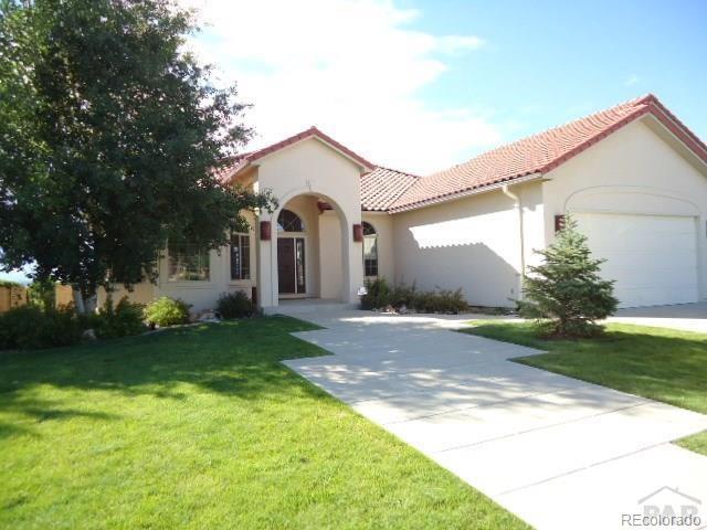 3803 Augusta Lane, Pueblo, CO 81001