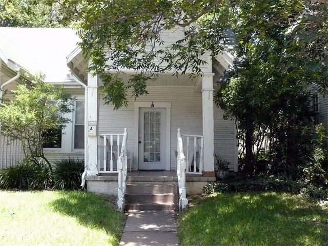 604 W 9th St #A, Austin, TX 78701