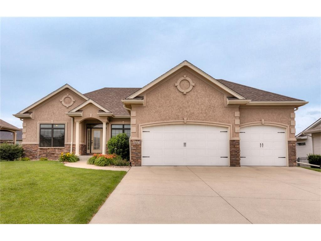 4413 NW 164th Street, Clive, IA 50325