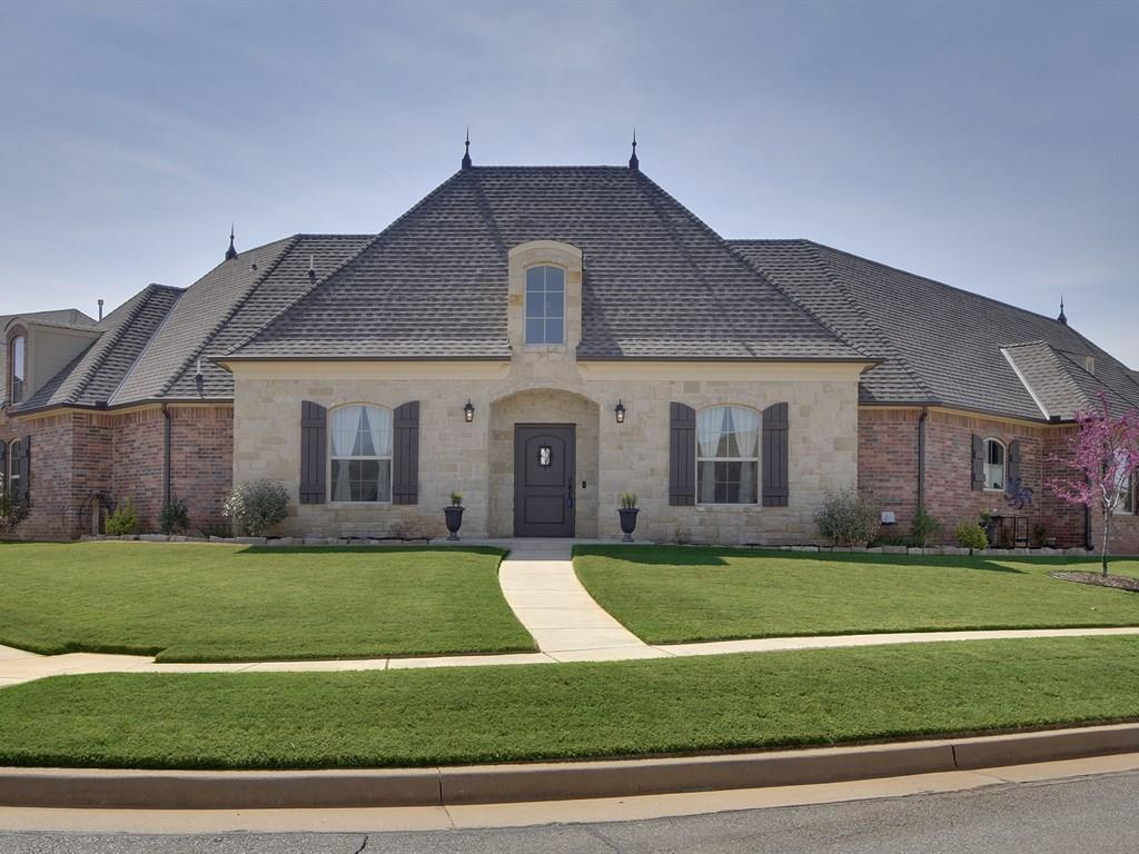 5416 NW 119th Terrace, Oklahoma City, OK 73162