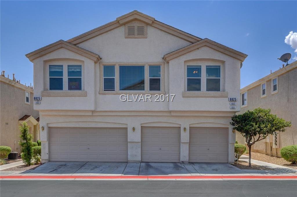 8825 DUNCAN BARREL Avenue 101, Las Vegas, NV 89178