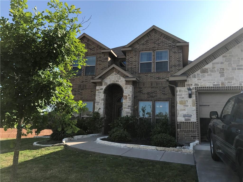 1560 Stetson Drive, Weatherford, TX 76087