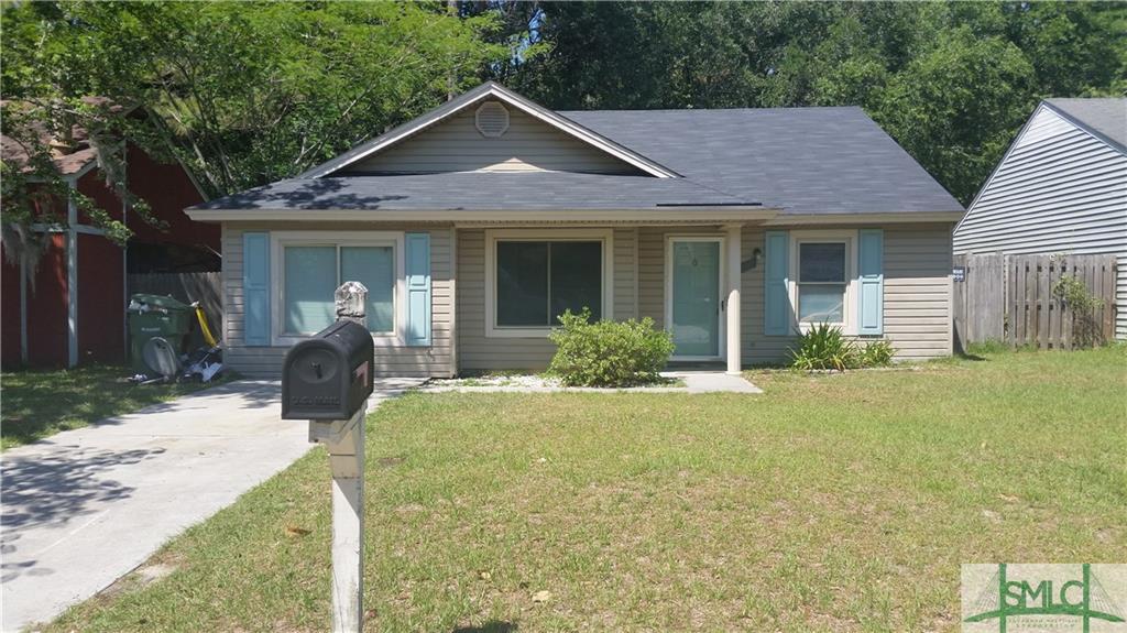 126 Quail Hollow Drive, Savannah, GA 31419