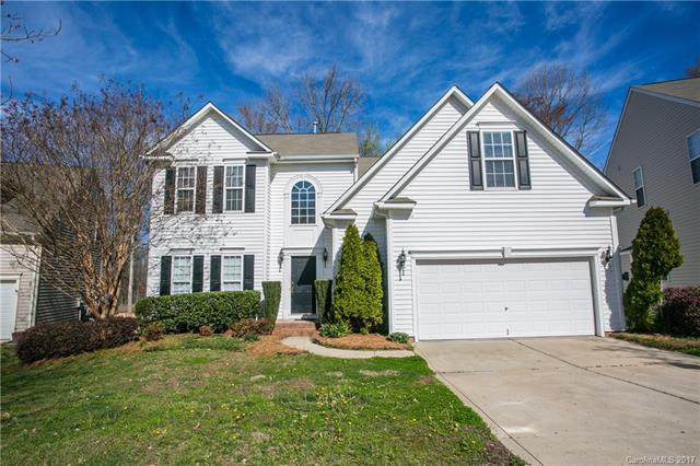 1010 Canopy Drive 6, Indian Trail, NC 28079