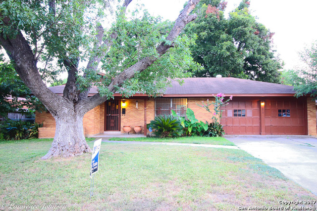5010 STONELEIGH DR, San Antonio, TX 78220