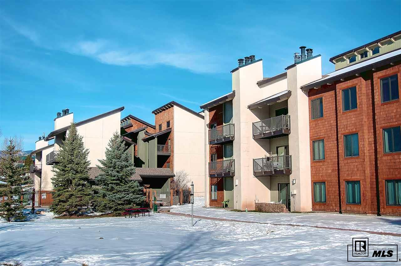 1945 Cornice, Steamboat Springs, CO 80487