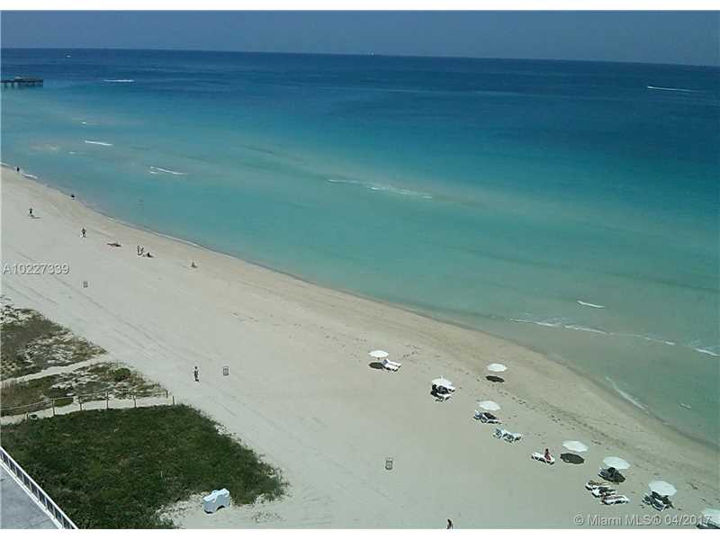 15901 Collins Ave 1601, Sunny Isles Beach, FL 33160