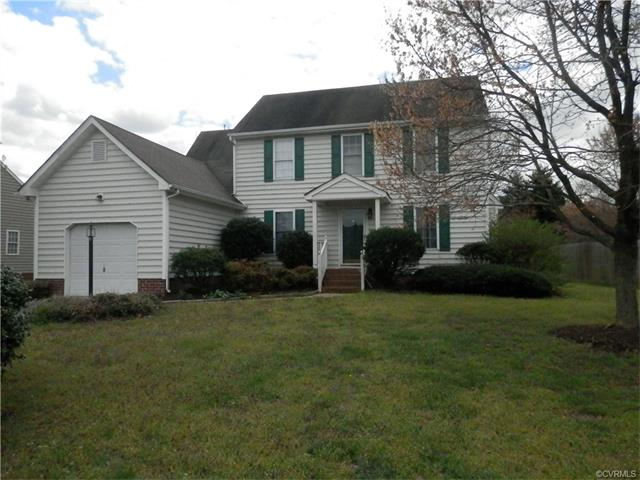 6383 Greystone Creek Road, Hanover, VA 23111