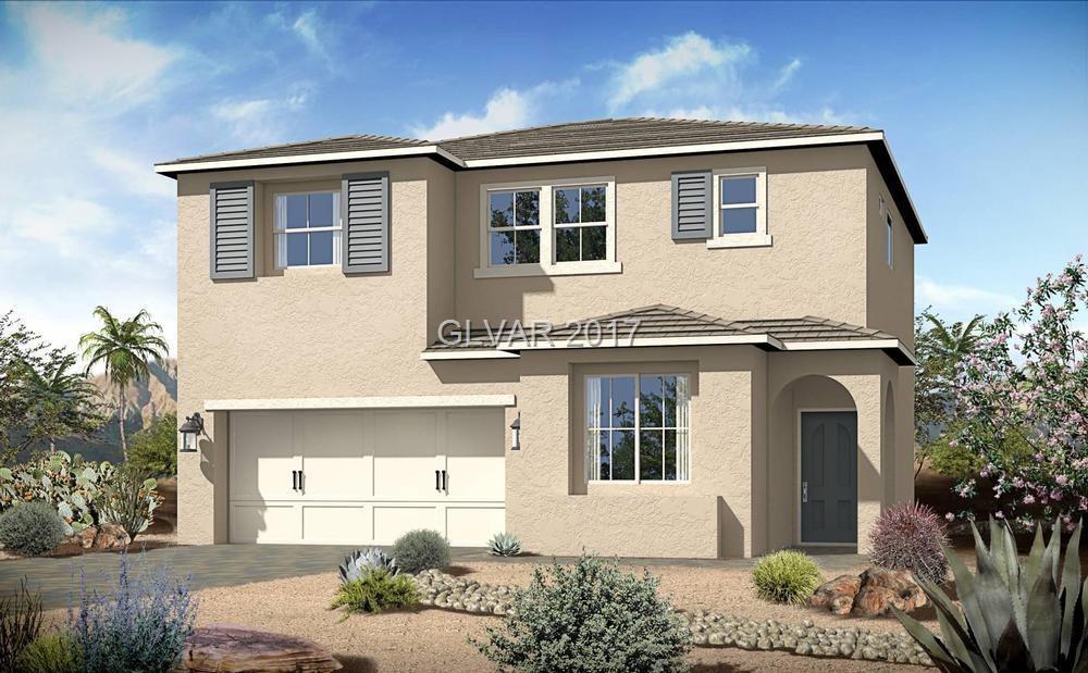 98 CASCADE RIVER Street, Las Vegas, NV 89148