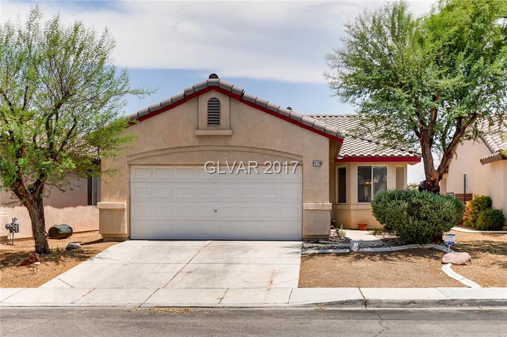 9178 CORAL BISQUE Street, Las Vegas, NV 89123