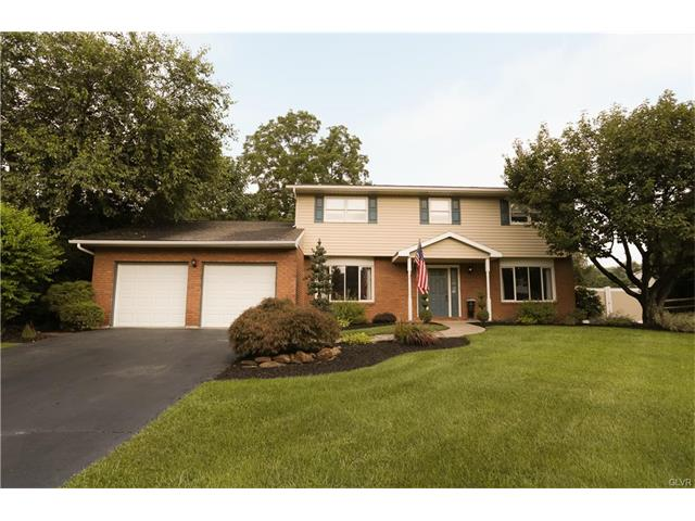 365 Johnston Drive, Bethlehem City, PA 18017
