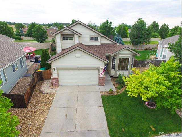 5188 Territorial Street, Parker, CO 80134