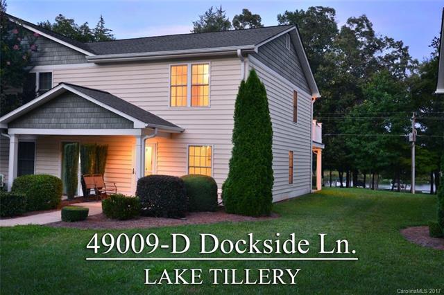 49009 Dockside Lane D, Albemarle, NC 28001