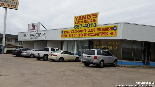 9523 N Interstate 35, San Antonio, TX 78233
