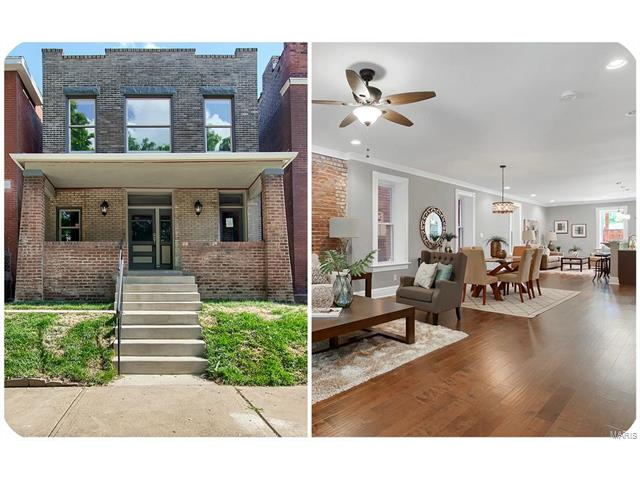 4112 Russell, St Louis, MO 63110