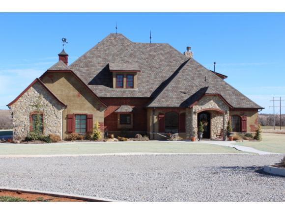 400 Ranch Road, Elk City, OK 73644