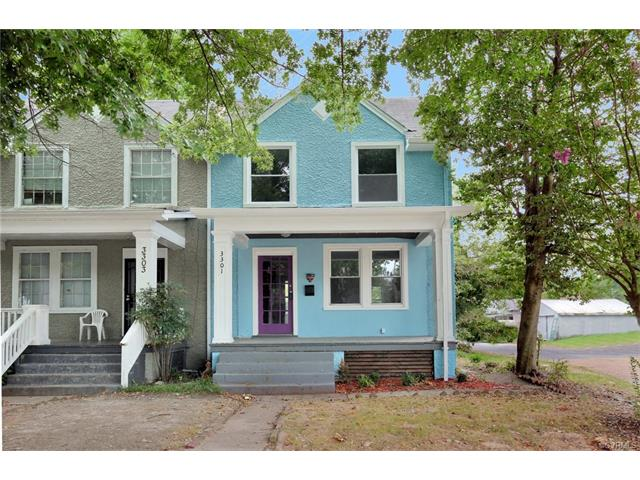 3301 5th Avenue, Richmond, VA 23222