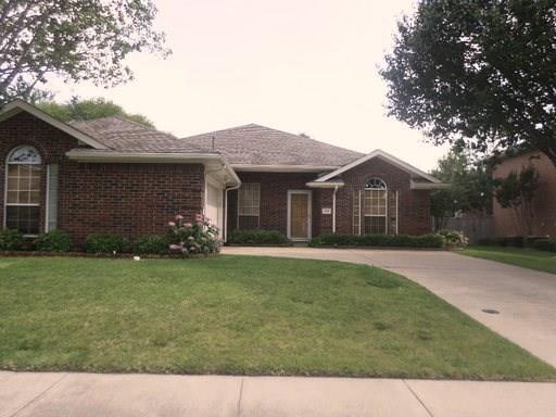 821 Oak Hollow Lane, Rockwall, TX 75087