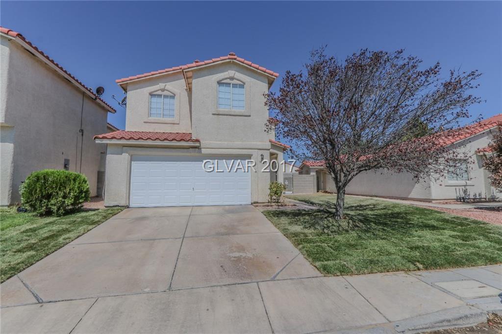 9363 GRACEFUL GOLD Street, Las Vegas, NV 89123