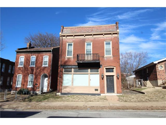 6913 Michigan Avenue, St Louis, MO 63111