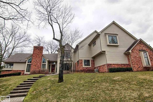 2160 Dean Drive, WASHINGTON TWP, MI 48094