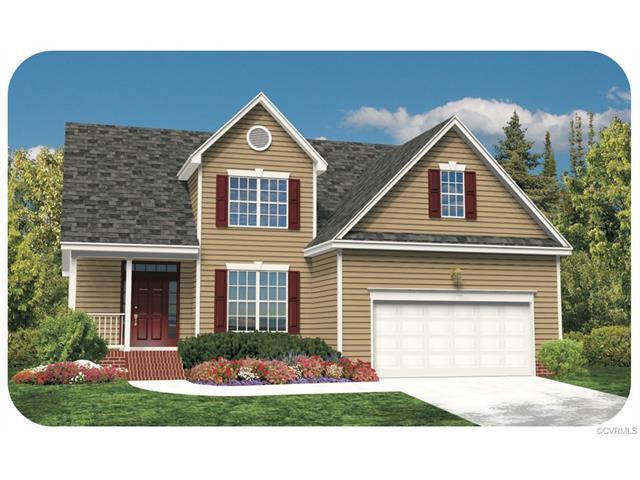 9307 Cascade Creek Lane, Chesterfield, VA 23832