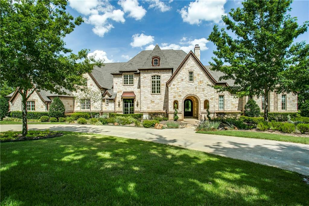 2000 Renfro Road, Colleyville, TX 76034