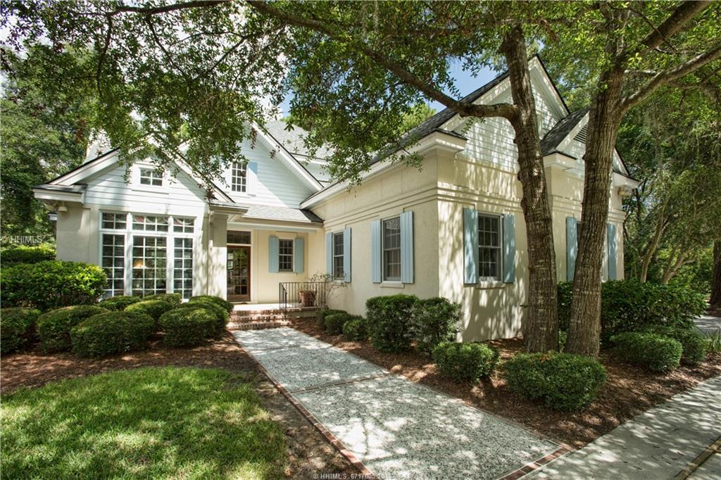 11 Greenside PLACE, Hilton Head Island, SC 29926