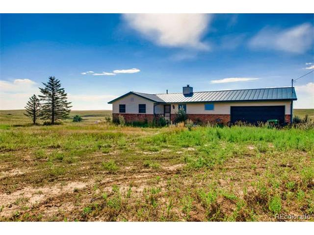 10250 Sun Country Drive, Elizabeth, CO 80107