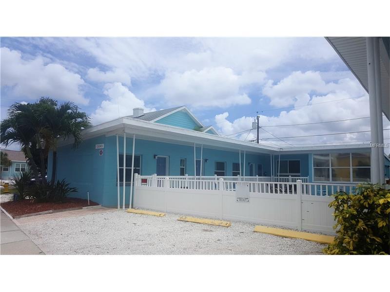 13343 GULF BOULEVARD A-1, MADEIRA BEACH, FL 33708
