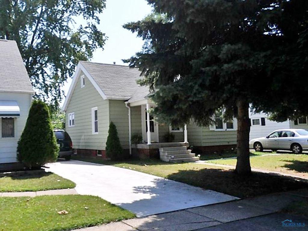5134 Homeside Avenue, Toledo, OH 43612