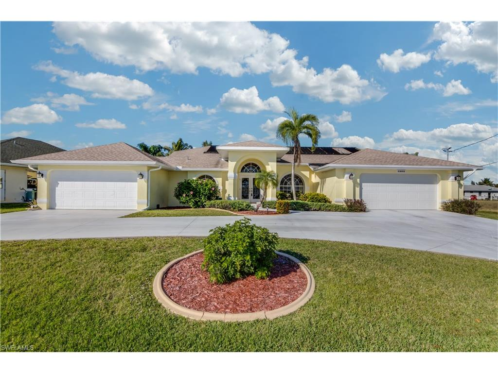 2403 Beach PKY W, CAPE CORAL, FL 33914