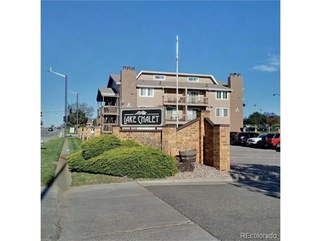 8100 W Quincy Avenue 1, Littleton, CO 80123