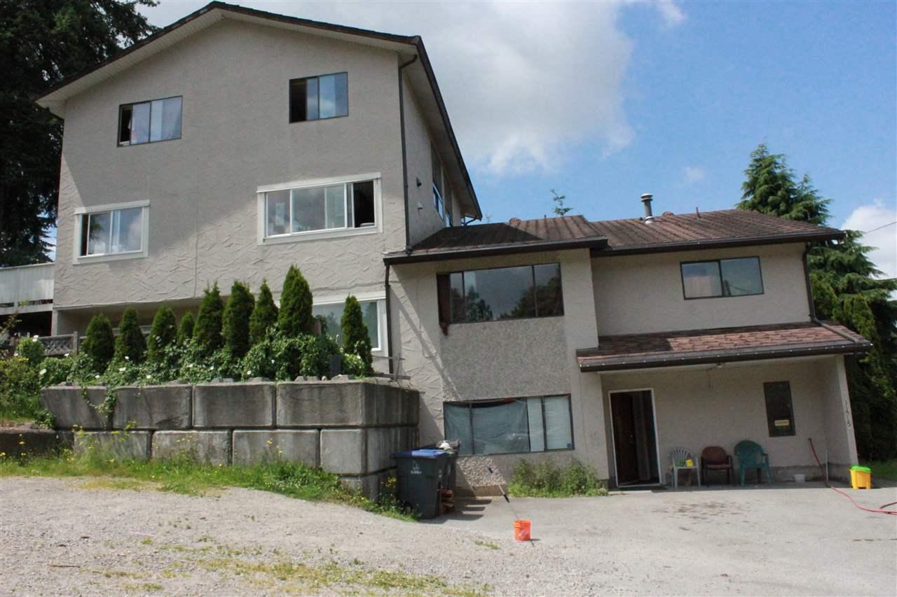 13995 115 AVENUE, Surrey, BC V3R 5Y3
