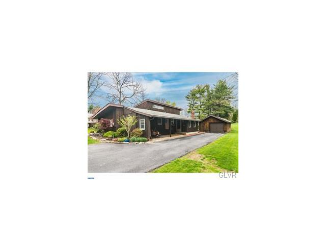 1709 READING Drive, Lower Saucon Twp, PA 18015