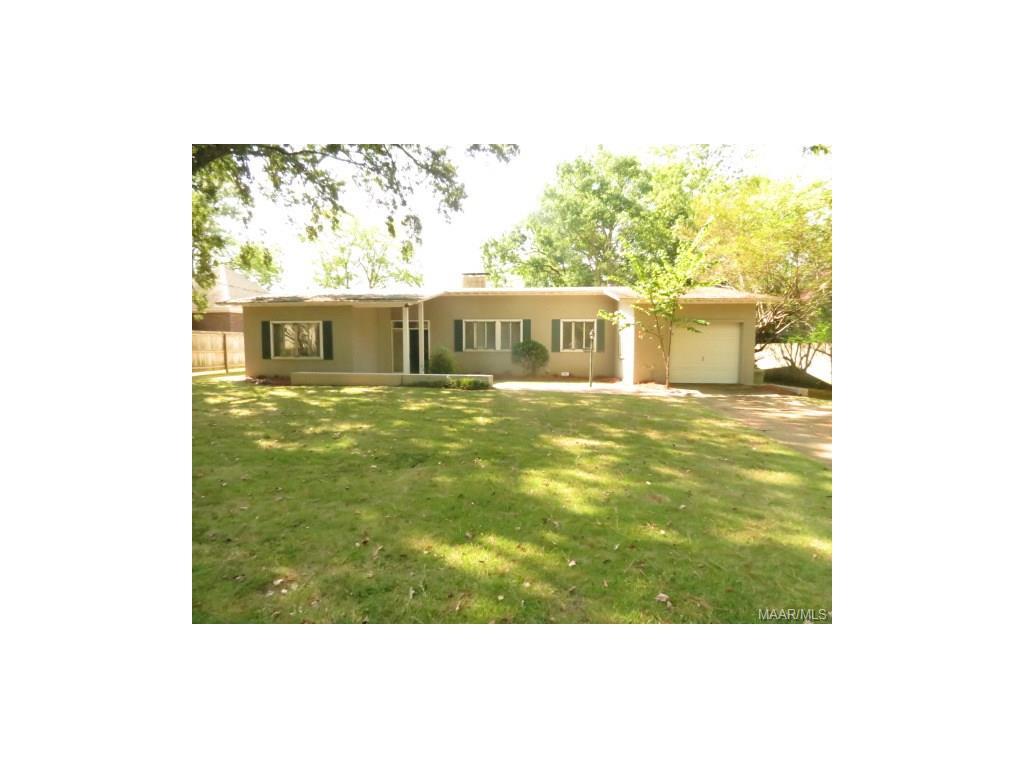 3400 Dartmouth Circle, Montgomery, AL 36111