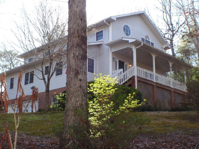 208 Ideal Acres Rd., Otto, NC 28763