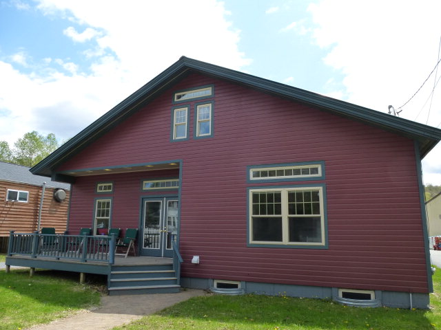 2942 Route 28, Old Forge, NY 13420