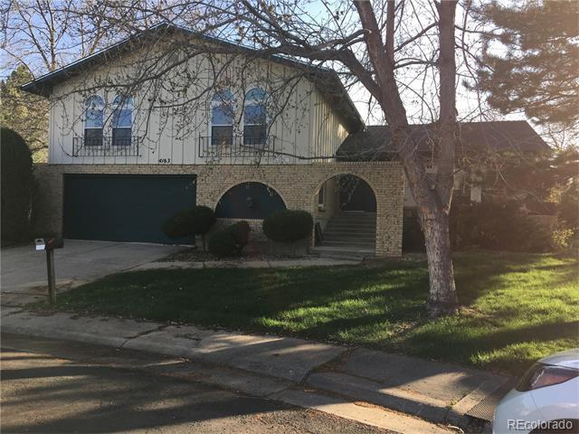 4163 S Syracuse Street, Denver, CO 80237