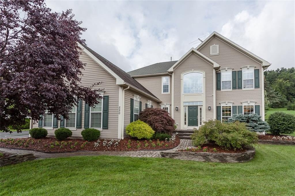 550 Yale Court, Victor, NY 14564