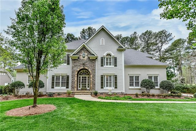 126 Great Point Drive, Mooresville, NC 28117