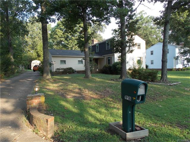 1918 Forestdale Drive, North Chesterfield, VA 23235
