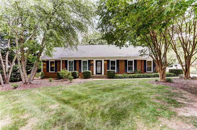 12300 Parks Farm Lane, Charlotte, NC 28277