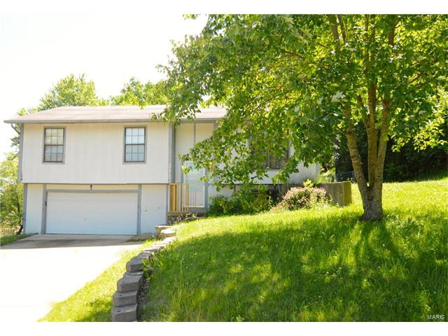 2117 Devonshire, Imperial, MO 63052