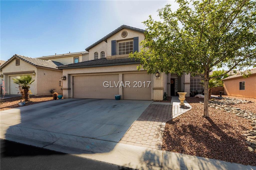 8337 BELMONT VALLEY Street, Las Vegas, NV 89123
