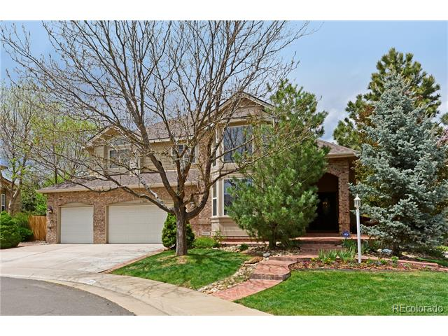 7631 S Grape Street, Centennial, CO 80122