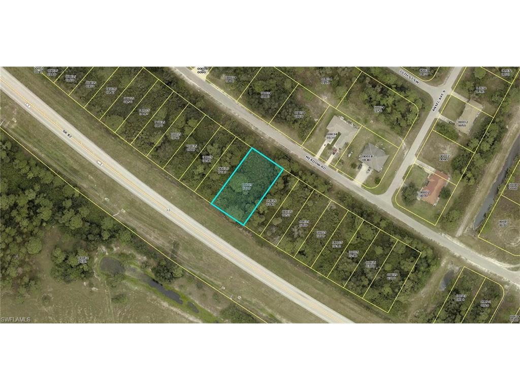 644 Meadow RD, LEHIGH ACRES, FL 33973